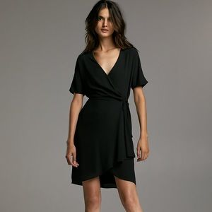 Babaton Wrap Dress